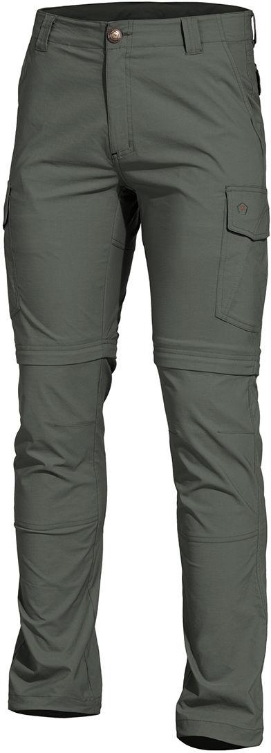 Spodnie Pentagon Gomati XTR Camo Green (K05030-06CG)