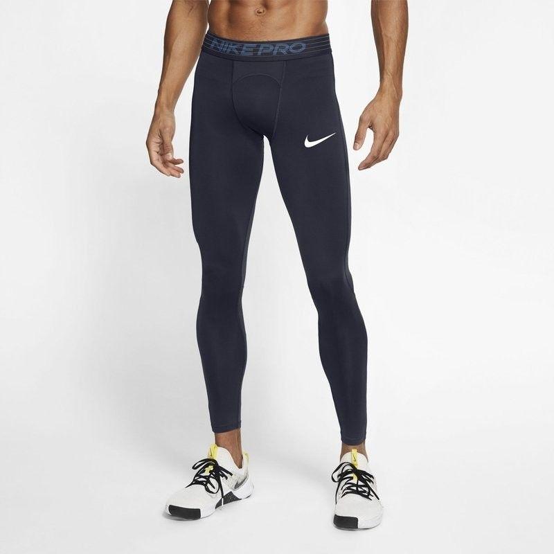 spodnie termoaktywne męskie NIKE PRO TIGHT