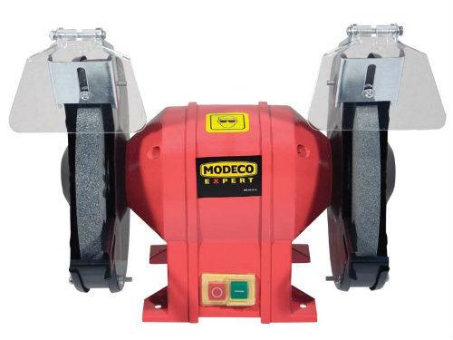 Szlifierka stołowa 200mm MODECO MN-93-016