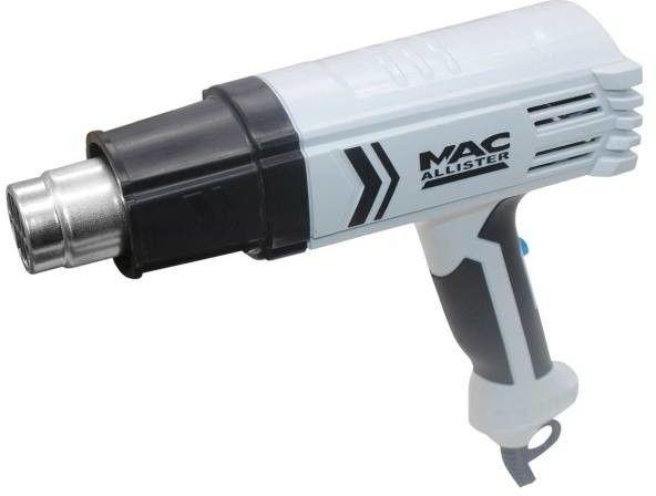 Opalarka MacAllister 2000 W