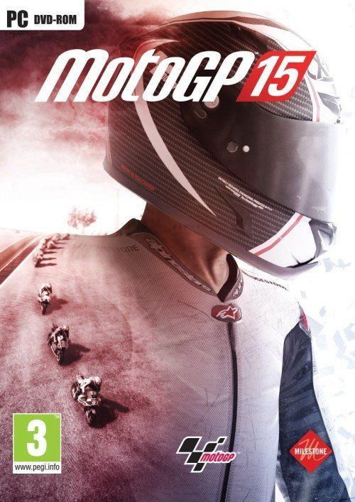 MotoGP 15 (PC) PL klucz Steam