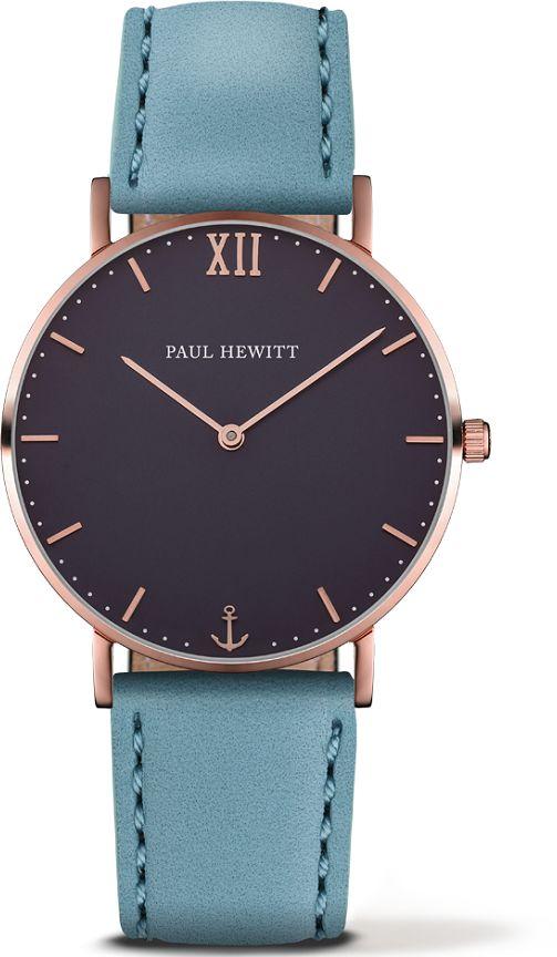 Zegarek Paul Hewitt PH-6455198K 100% ORYGINAŁ WYSYŁKA 0zł (DPD INPOST) GWARANCJA POLECANY ZAKUP W TYM SKLEPIE