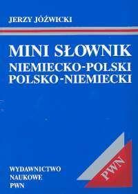 Mini słownik niemiecko-polski polsko-niemiecki