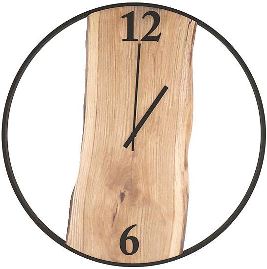 Loftowy zegar ścienny - Erem