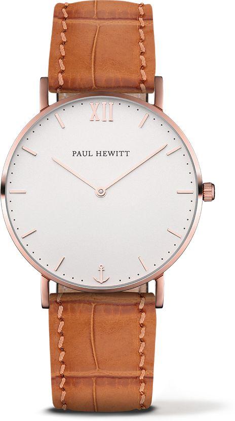 Zegarek Paul Hewitt PH-6455184L 100% ORYGINAŁ WYSYŁKA 0zł (DPD INPOST) GWARANCJA POLECANY ZAKUP W TYM SKLEPIE