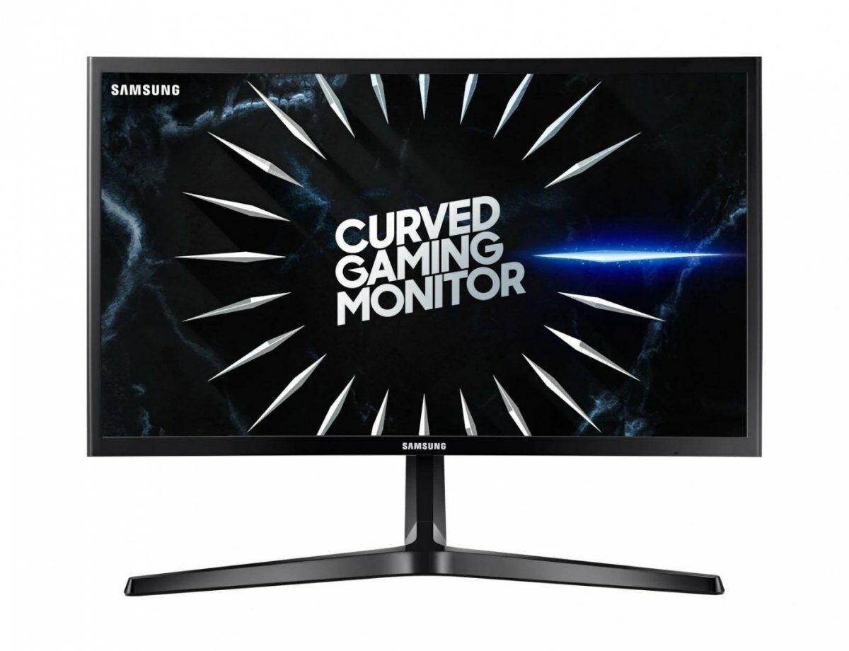 "Samsung 23.5"" VA Gaming LC24RG52FQRXEN"