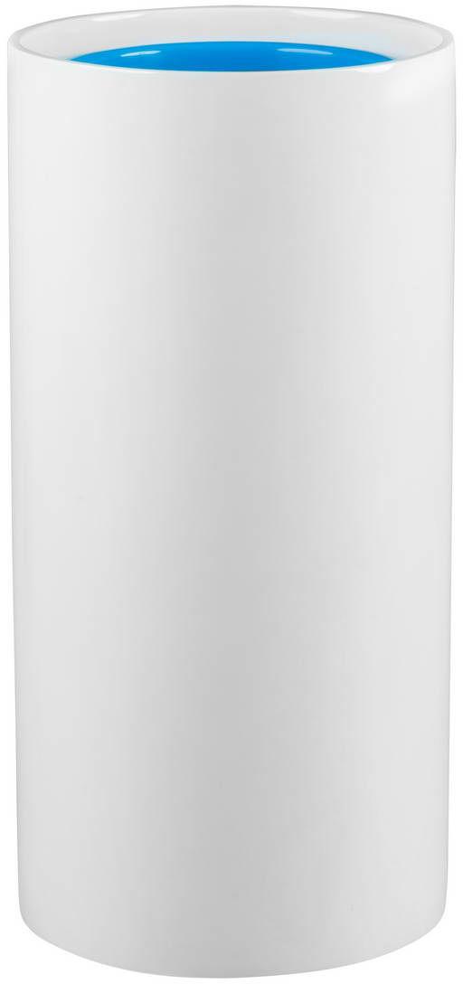 Donica z włókna szklanego D101D biały połysk