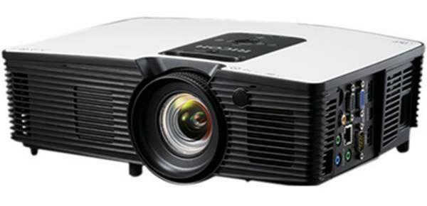 Projektor RICOH PJ HD5451