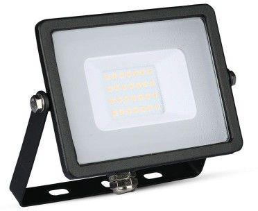 Naświetlacz 30W 3000K V-TAC SAMSUNG LED VT-30