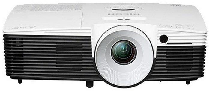 Projektor RICOH PJ WX5461 + UCHWYTorazKABEL HDMI GRATIS !!! MOŻLIWOŚĆ NEGOCJACJI  Odbiór Salon WA-WA lub Kurier 24H. Zadzwoń i Zamów: 888-111-321 !!!