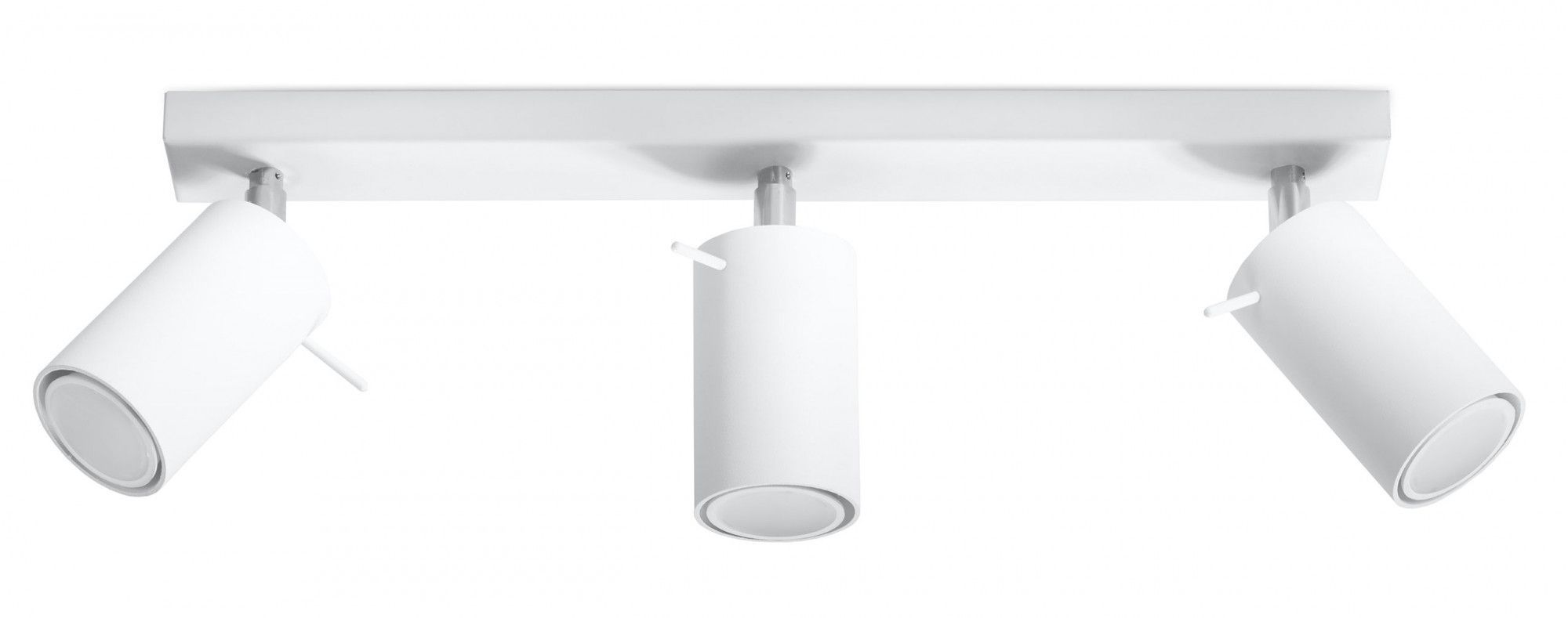 Plafon regulowany LED E783-Rins - biały