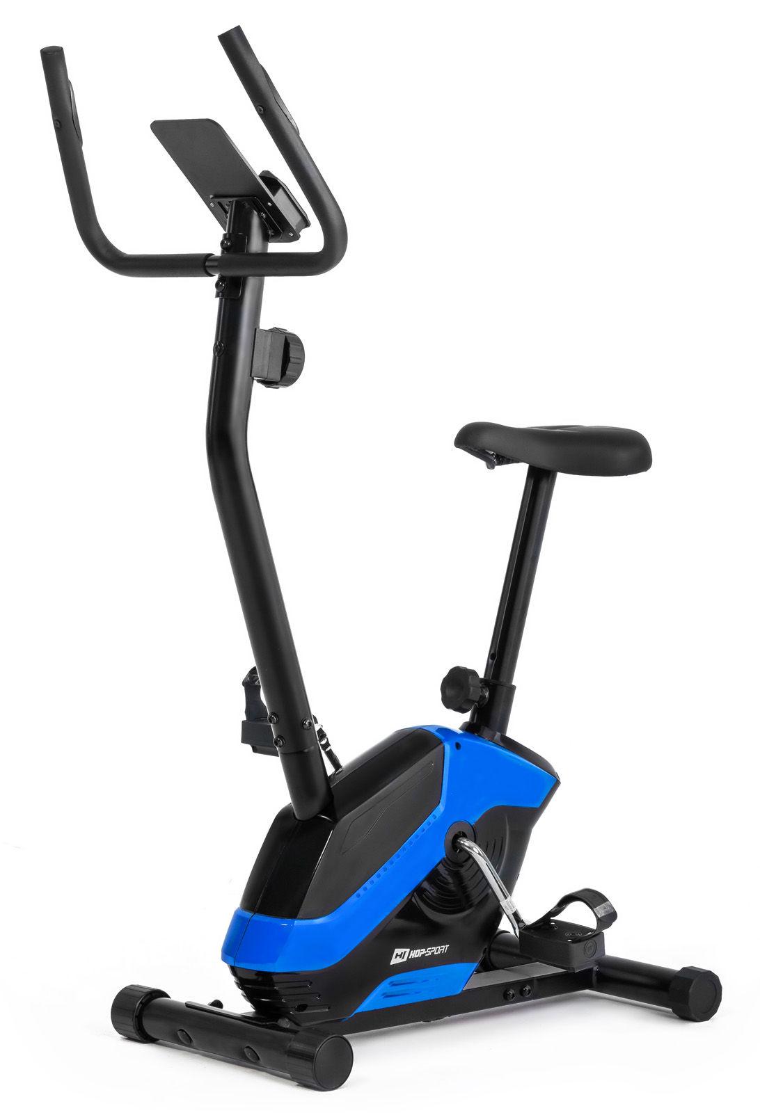 Rower magnetyczny HS-045H Eos Niebieski