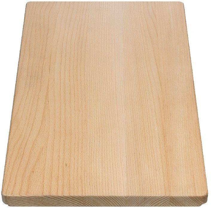 BLANCO Deska drewniana buk, 530x260, 218313 Płać mniej za zakupy u nas - (22)266 82 20 Zapraszamy :)