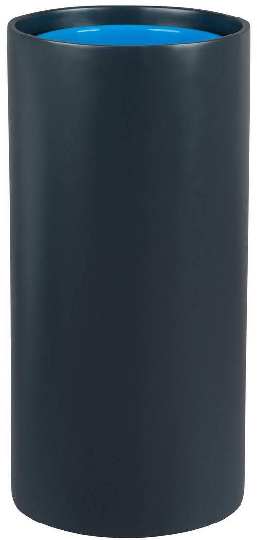 Donica z włókna szklanego D101D antracyt mat