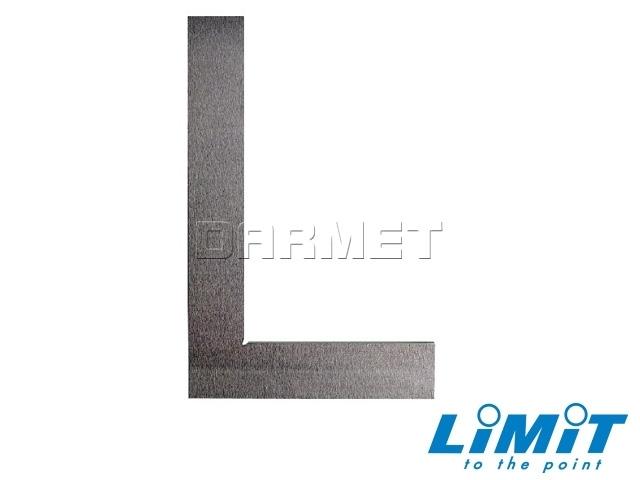 Kątownik płaski 400x230 mm - Limit (12047-0406)