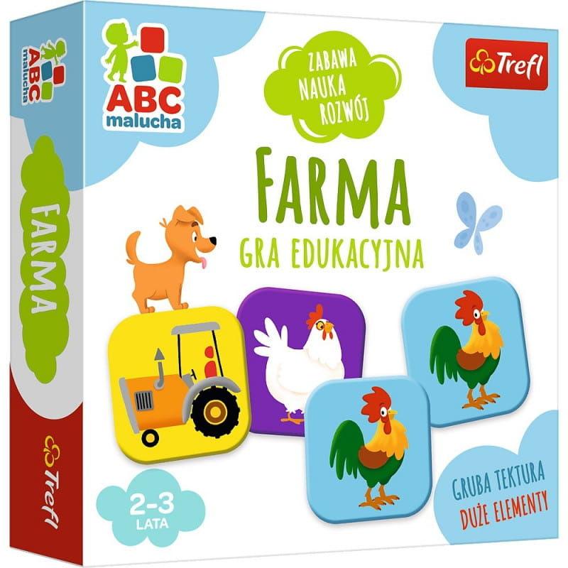 ABC malucha - Farma