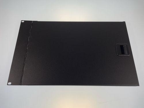 Amex SRSD-06 drzwi serwisowe 6U rack 19