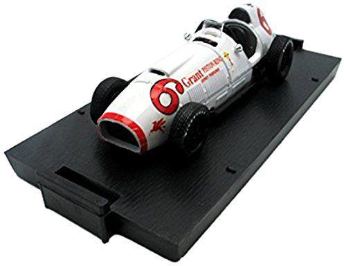 Brumm  R168  miniaturowy pojazd  Ferrari 375 Indy  Test Indianapolis 1952  skala 1:43