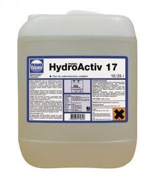 HydroActiv 17 - Odkamieniacz do zmywarek