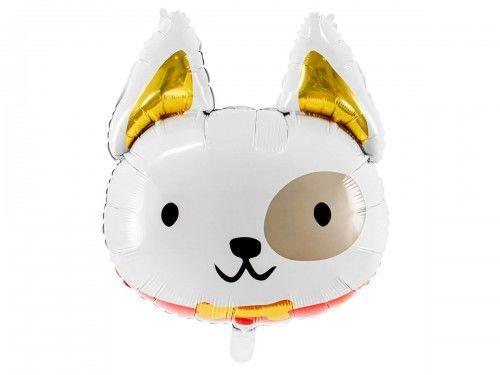 Balon foliowy Pies