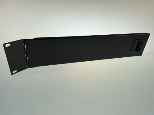 Amex SRSD-02 drzwi serwisowe 2U rack 19