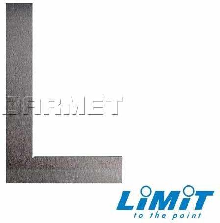 Kątownik płaski 75x50 mm - Limit (2533-1505)
