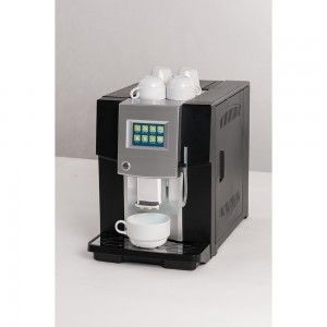 Ekspres do kawy z młynkiem automatyczny Stalgast 486900