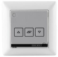 Przycisk podtynkowy AS500 LTA-230