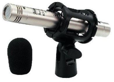 IMG Stage Line ECM-270, profesjonalny mikrofon pojemnościowy