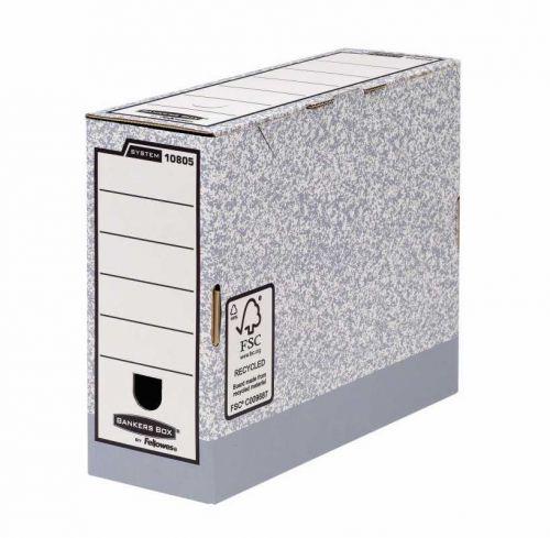 Pudełka na akta - 100mm - 10szt.