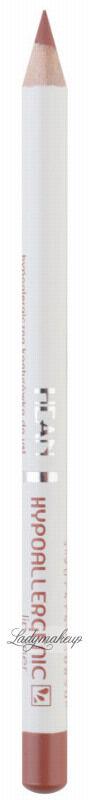 HEAN - HYPOALLERGENIC lip liner - Hipoalergiczna konturówka do ust - 510 - CADMIUM ORANGE