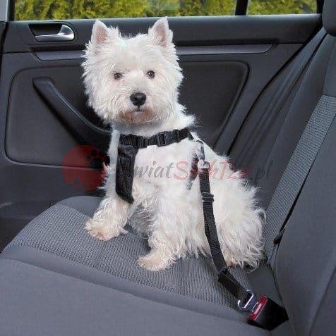 Trixie szelki samochodowe dla psa XS