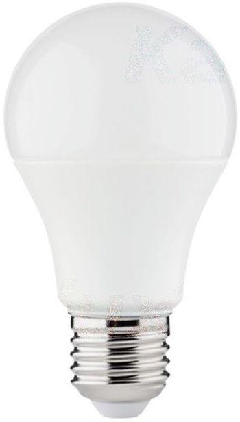 Żarówka LED E27 10W A60 N LED 10W E27-WW 1050lm 3000K 31165