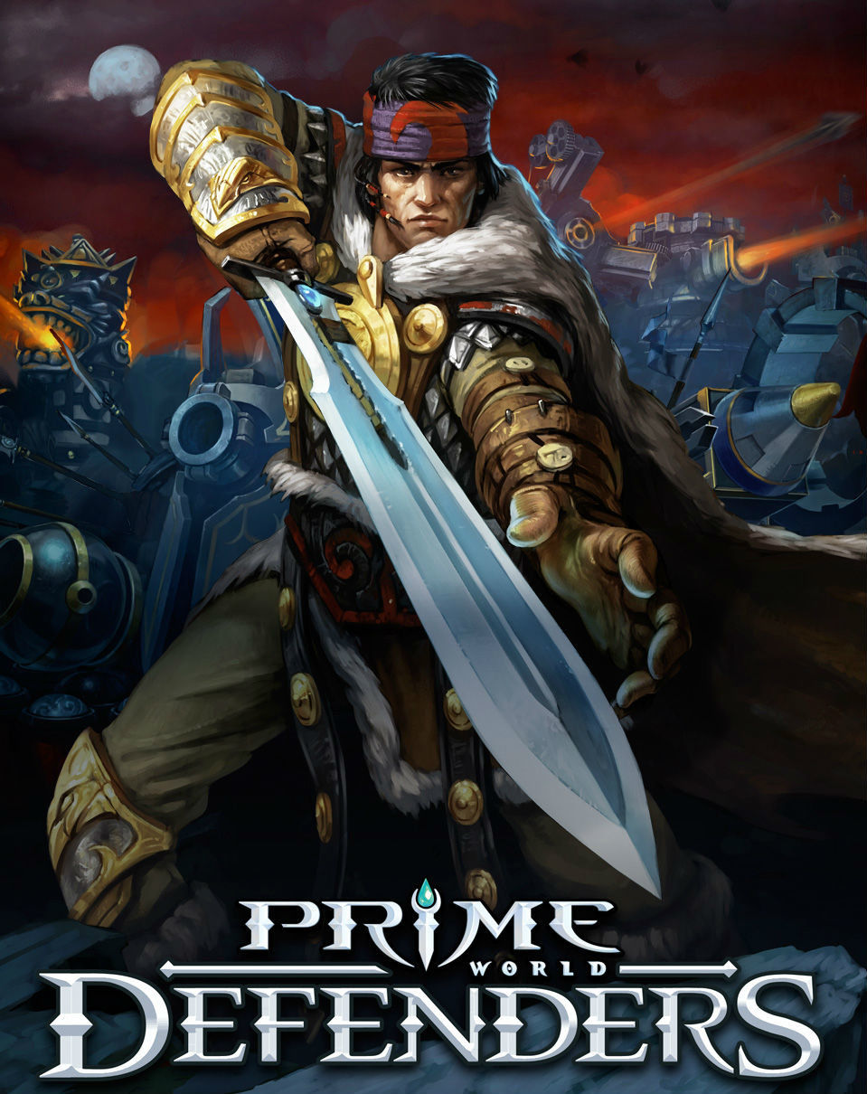 Prime World: Defenders (PC) DIGITAL