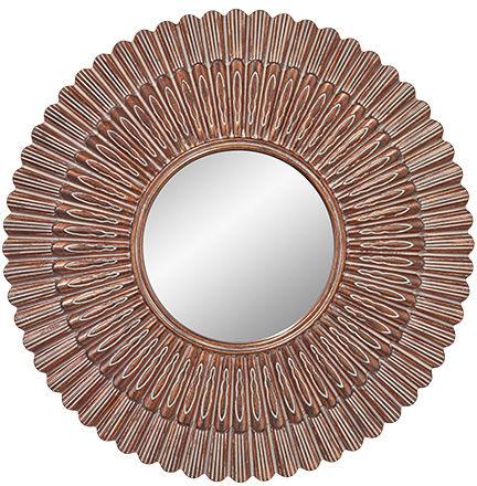 Lustro CHEYENNE FE/CHEYENNE MIRR - Elstead Lighting  SPRAWDŹ RABATY  5-10-15-20 % w koszyku