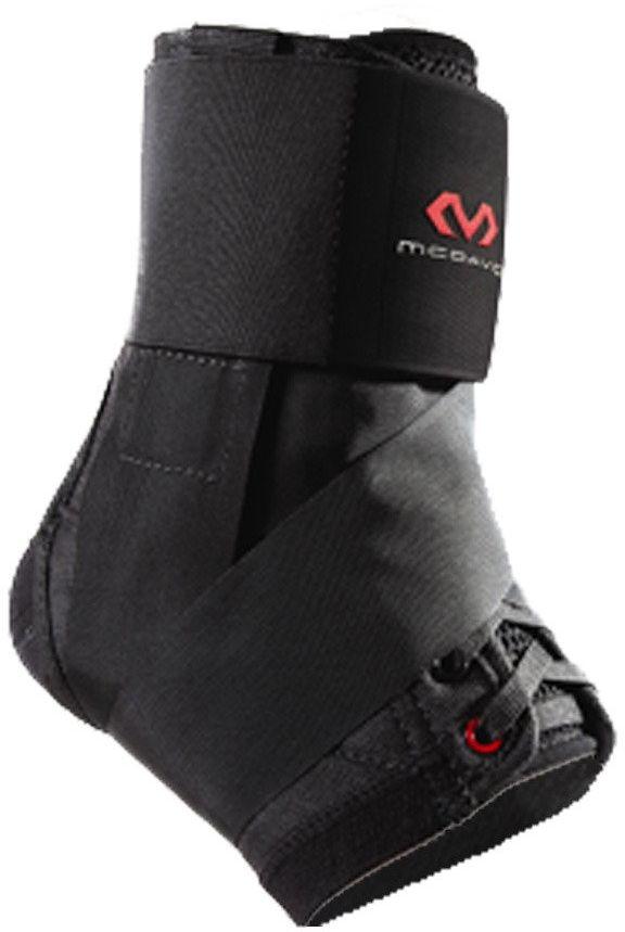 Stabilizator ochraniacz kostki McDavid Ankle Brace czarny- 195
