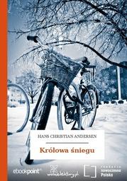 Królowa śniegu - Audiobook.