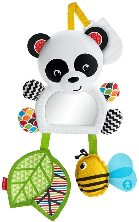 Fisher Price - Zawieszka spacerowa panda FGH91