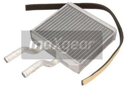 Wymiennik ciepła, ogrzewanie wnętrza MAXGEAR AC514742