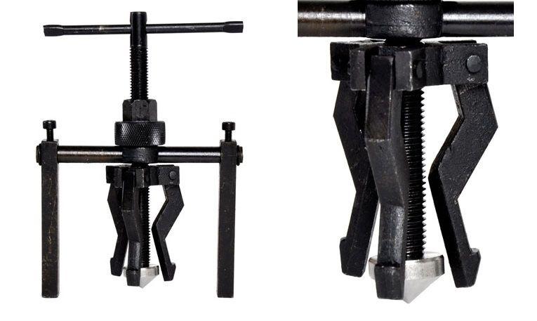 Ściągacz do łożysk wewnętrznych 12-38mm tocznych