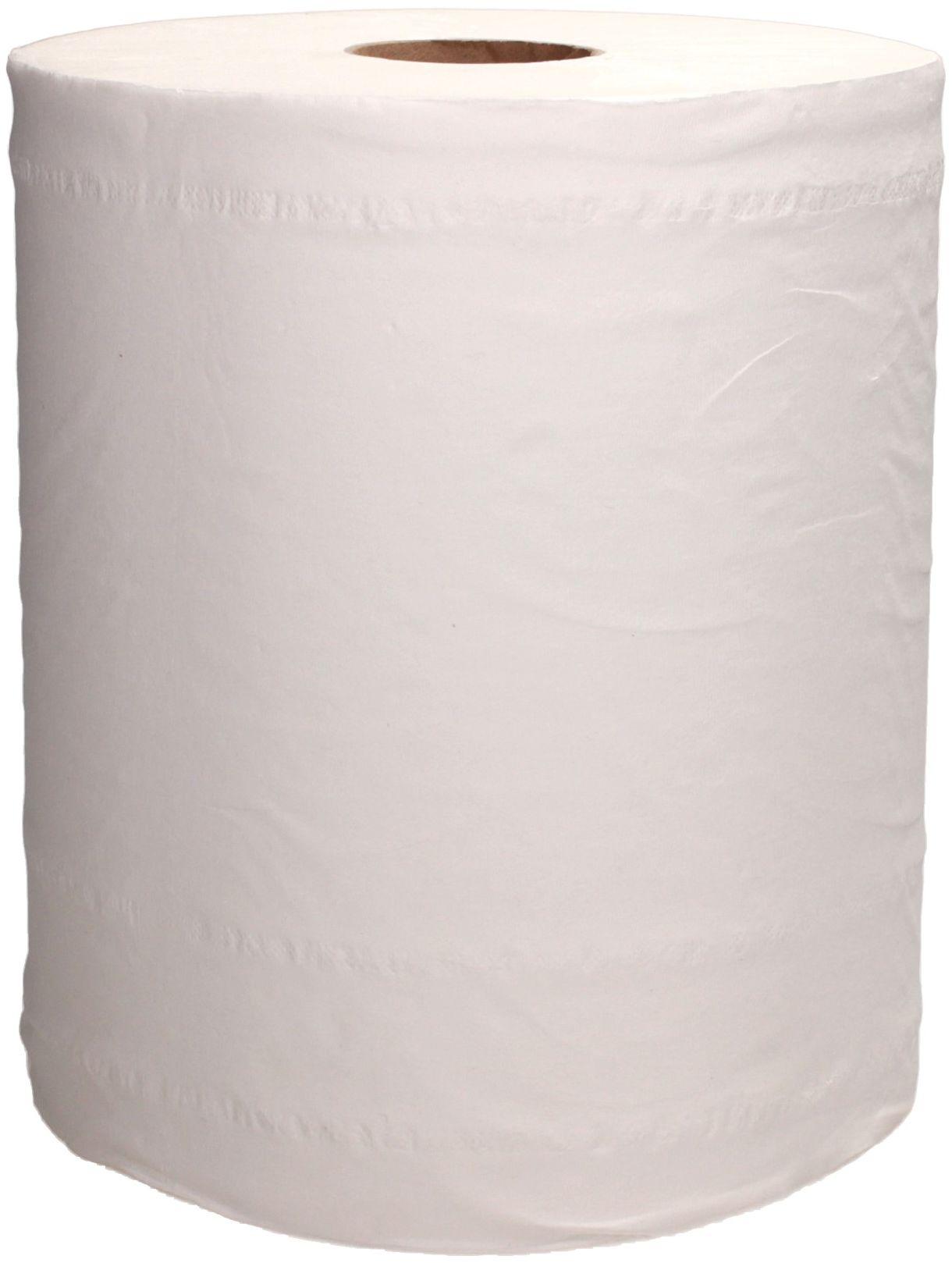 Ręcznik papierowy rola 2w białyceluloza Maxi