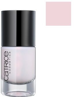 Catrice Cosmetics Ultimate Nail Lacquer Lakier do paznokci 58 Meet Me A Paris - 10ml Do każdego zamówienia upominek gratis.