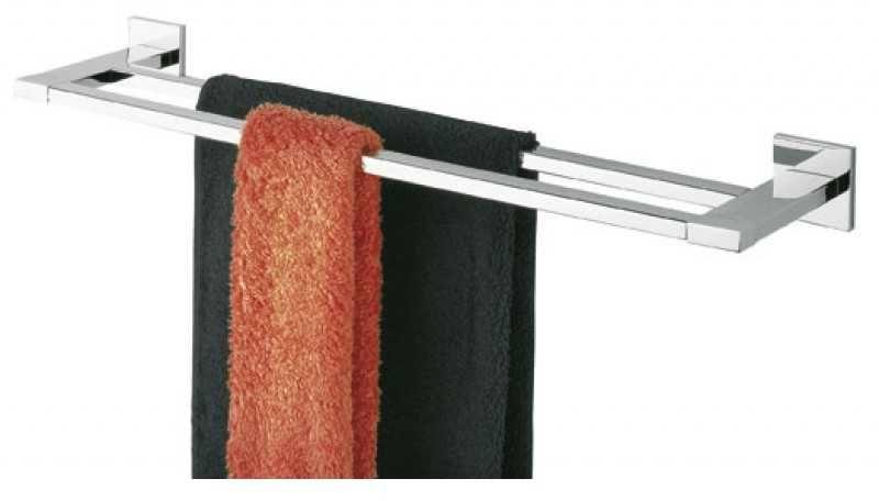 Tiger Items wieszak na ręcznik kąpielowy stal szczotkowana 2836.09
