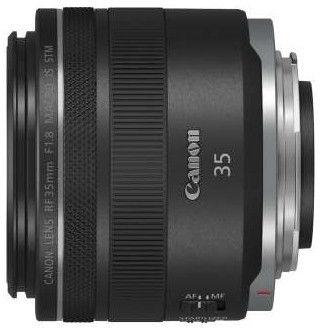 Obiektyw Canon RF 35mm F1.8 IS Macro STM Cashback 220zł