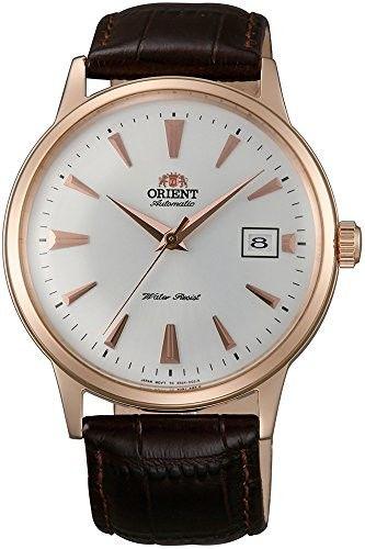 Zegarek Orient FAC00002W0 2nd Generation Bambino - CENA DO NEGOCJACJI - DOSTAWA DHL GRATIS, KUPUJ BEZ RYZYKA - 100 dni na zwrot, możliwość wygrawerowania dowolnego tekstu.