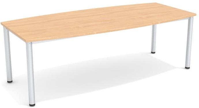 Stół konferencyjny SK-47 Wuteh (220x100)