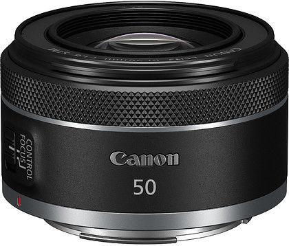 Obiektyw Canon RF 50mm F1.8 STM