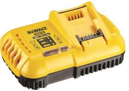 ładowarka do akumulatorów 18V i 54V DeWalt [DCB118]
