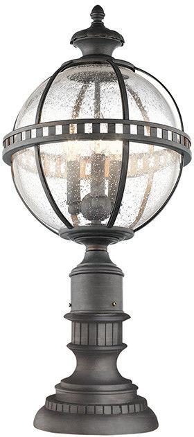 Lampa stojąca Halleron KL/HALLERON/3M Kichler