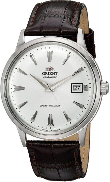 Zegarek Orient FAC00005W0 2nd Generation Bambino - CENA DO NEGOCJACJI - DOSTAWA DHL GRATIS, KUPUJ BEZ RYZYKA - 100 dni na zwrot, możliwość wygrawerowania dowolnego tekstu.